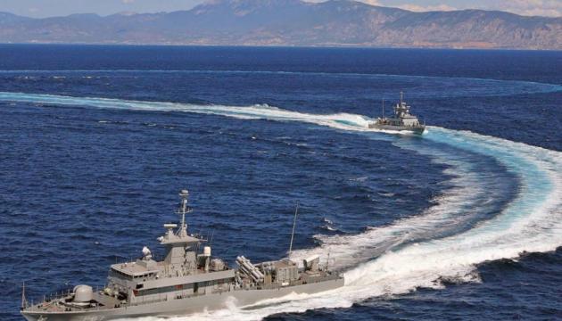 Großbritannien entwirft Raketenschnellboote für Ukraine