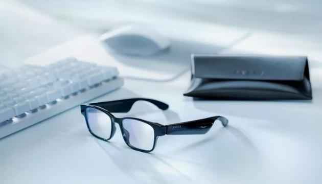 Razer представив «розумні» окуляри