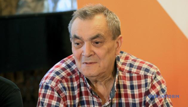 Станкович став лауреатом премії імені Лятошинського