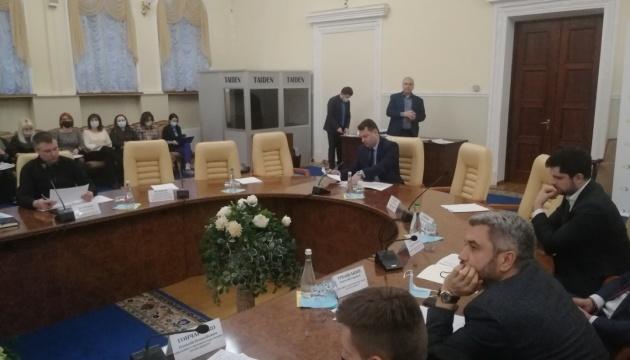 На Черниговщине реализуют 8 проектов «Большого строительства»