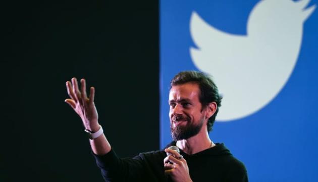 Глава Twitter виставив на аукціон свій перший твіт