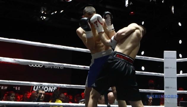 Бокс: Сиренко победил Соколовского