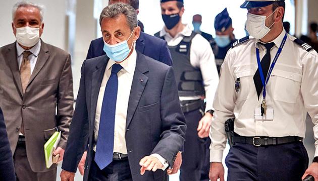 Справи Саркозі: проросійського політика засудили за корупцію