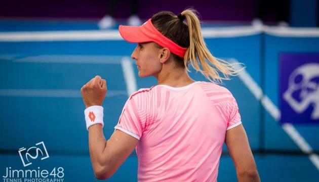 Цуренко виграла кваліфікацію і виступить в основній сітці турніру WTA в Дубаї