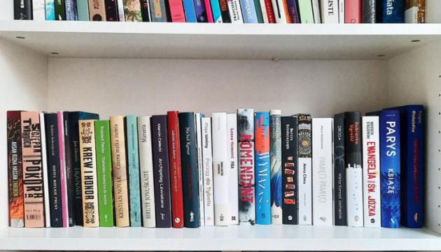 На літературну премію Angelus претендують 12 українських авторів