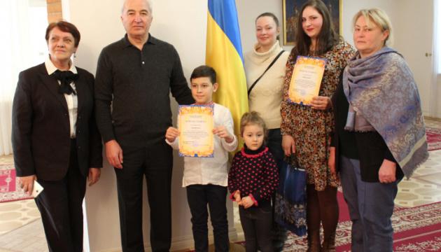 Посол України зустрівся з керівництвом української громади Вірменії