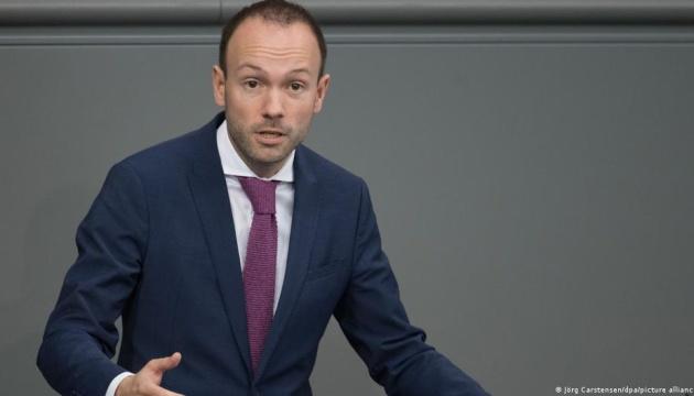Депутат Бундестагу йде у відставку через скандал із закупівлею масок