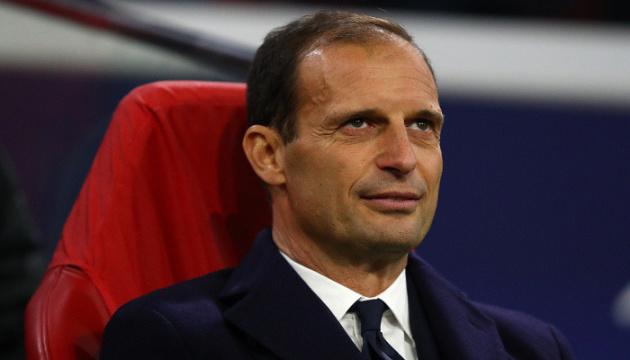 «Шахтар» веде переговори з італійським тренером Аллегрі – ЗМІ