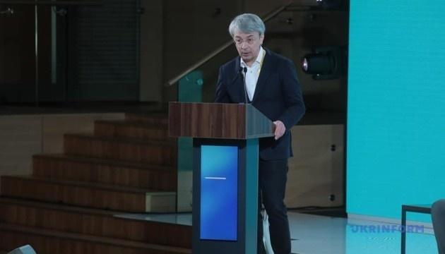 Держава має швидко реагувати на випадки використання медіа як інформаційної зброї — Ткаченко