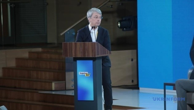Західні фахівці підтверджують демократичність законопроєкту про медіа – Ткаченко