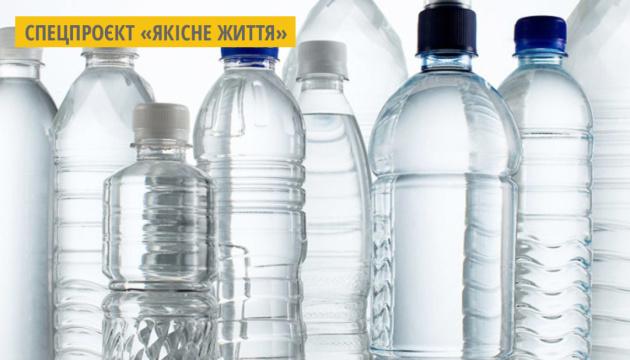 На Донеччині виготовляють пуфи з пластику