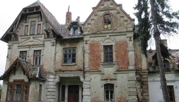 На Хмельниччині весняний туристичний сезон радять розпочати з палаців