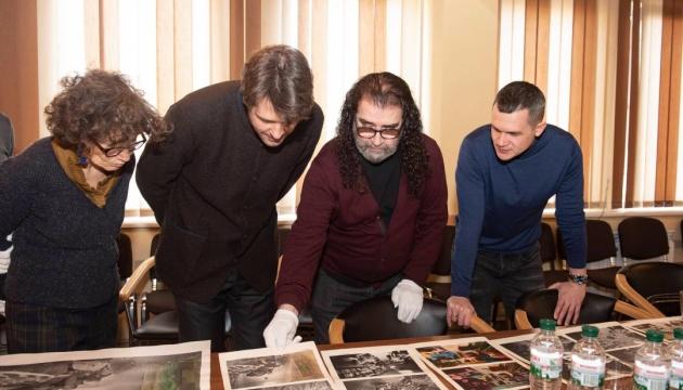 У паризькому Центрі Помпіду покажуть роботи сучасних українських фотографів і художників
