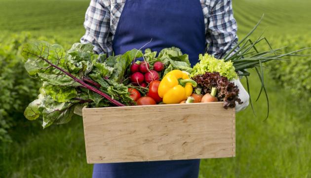 Європейський Союз обирає органічні продукти – звідки вони приїдуть?