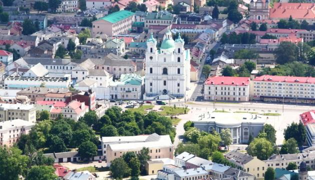 Українські консули проведуть виїзне обслуговування громадян у Гродно