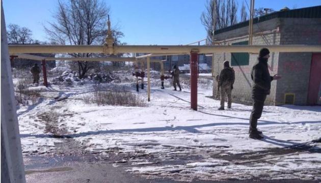 «Донецькоблгаз» озвучив власну версію припинення поставок газу