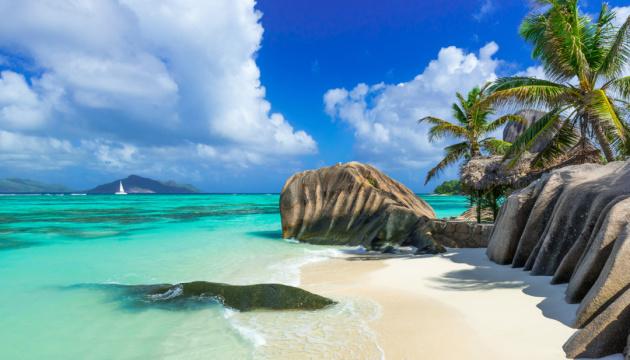 Сейшели відкриються для туристів наприкінці березня