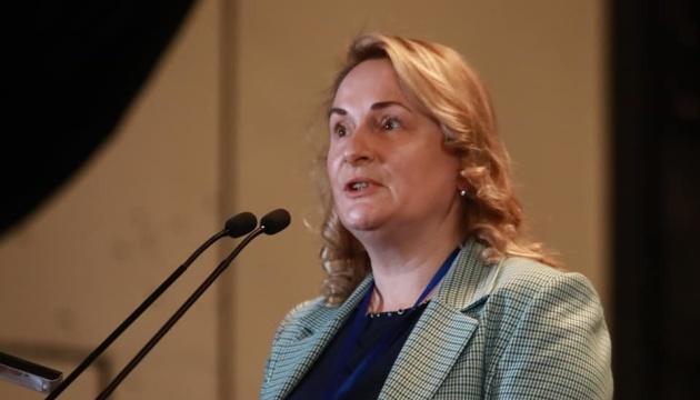 З'їзд суддів України обрав Інну Плахтій членом ВРП