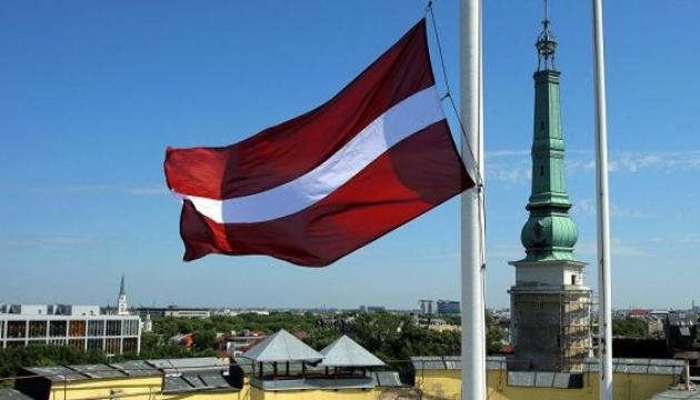 Відбулася конференція між містами-побратимами України та Латвії