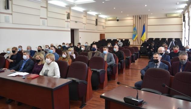 Відключення від газу: депутати Краматорська просять правоохоронців дати оцінку
