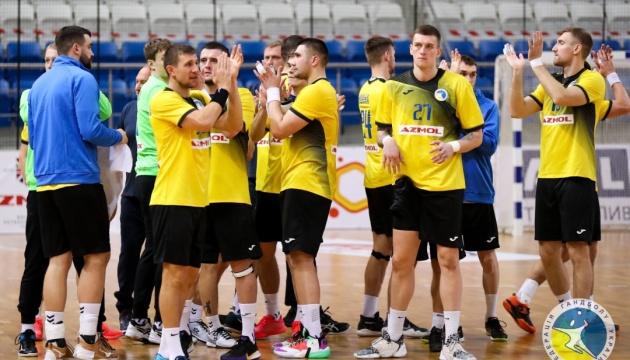 Україна обіграла Фарерські острови у кваліфікації гандбольного Євро-2022