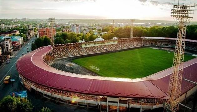 Польский город разрывает проект с Тернополем из-за стадиона Шухевича