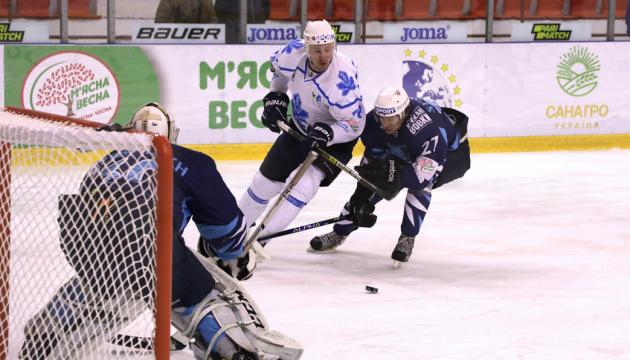 УХЛ: «Сокіл» знову переміг в столичному дербі, «Донбас» обіграв «Маріуполь»