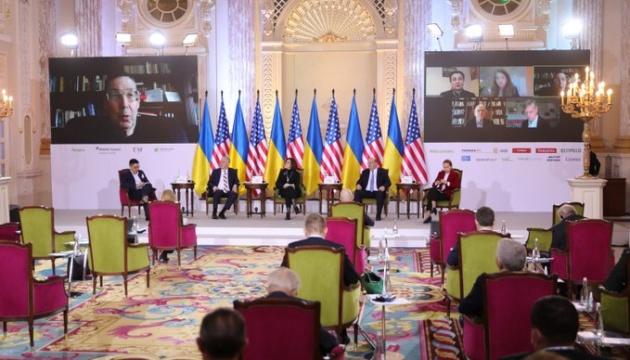 США мають зробити все, щоб Nord Stream 2 не був завершений – Гербст