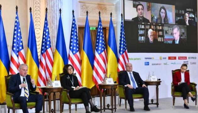Ревізіоністська політика Кремля стосується не лише України, а й США – дипломат