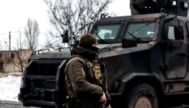 На Луганщині провели масштабні контрдиверсійні заходи