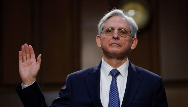 Сенат США утвердил Меррика Гардленда в должности генпрокурора