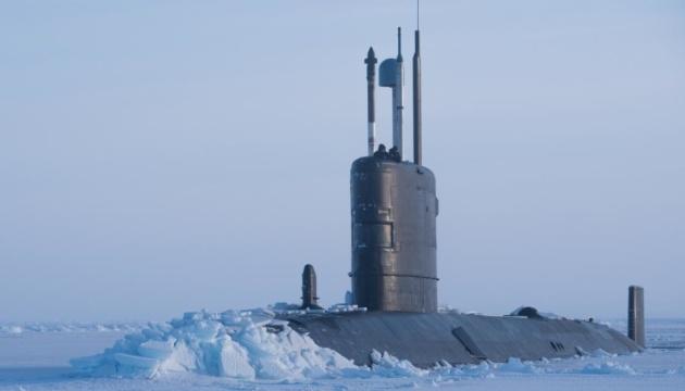 Британські ВМС рік патрулюватимуть в Арктиці для протидії Росії та Китаю – ЗМІ