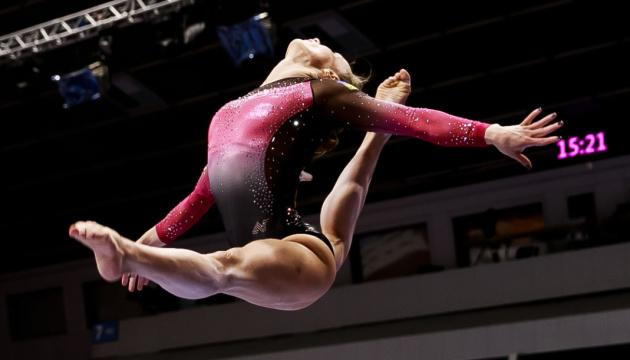 Гімнасти з 15 країн вже подали заявки на участь у турнірі Стели Захарової