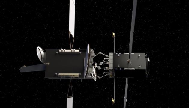 Український стартап створює апарат для продовження терміну експлуатації супутників