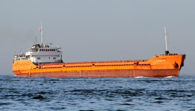Аварія корабля: ВМС Румунії направили гелікоптер для перевезення українки до лікарні