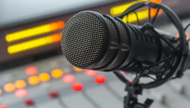 Загальнонаціональні радіостанції у лютому дотримувалися мовних квот - Нацрада