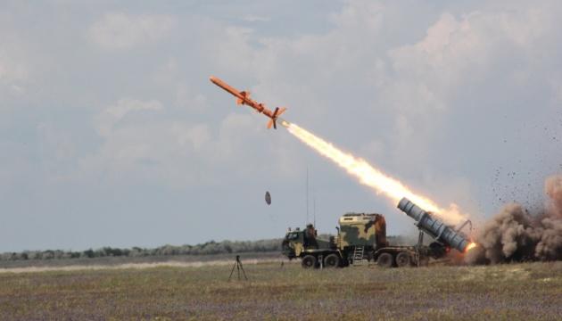 Армія вже у березні отримає дослідні зразки ракетного комплексу «Нептун» - Таран