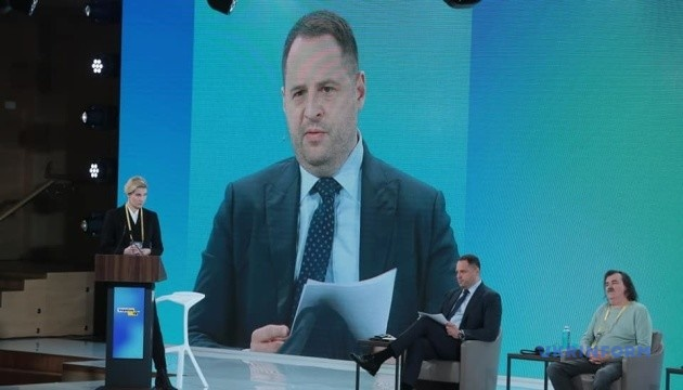 Center for countering disinformation to start working in coming days – Yermak