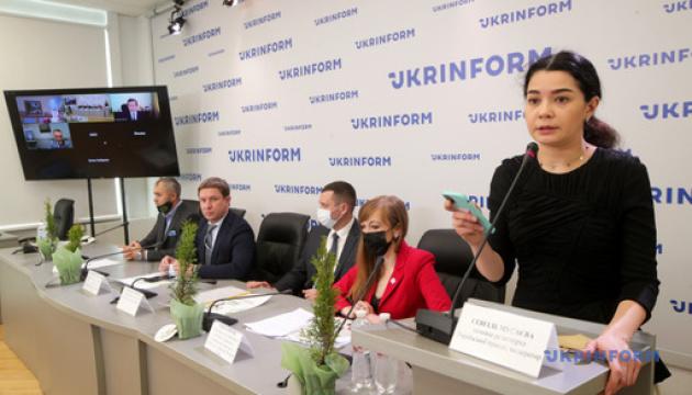 Украина инициирует глобальное озеленение планеты!