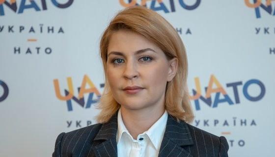 Стефанішина пояснила, коли Україна очікує рішення про приєднання до європейської системи транзиту