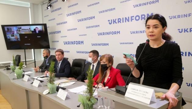Україна проведе акцію з глобального озеленення «Greening of the Planet»