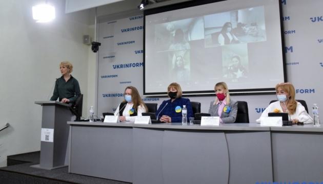 Українські жінки в ООН порушать питання пандемії, агресії РФ та домашнього насильства