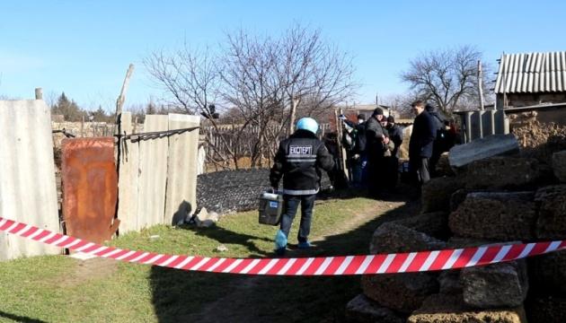 Семирічну дівчинку на Херсонщині задушили - поліція