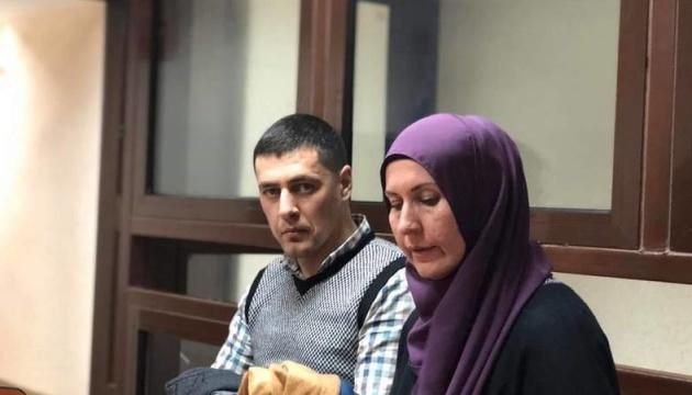 У суді РФ впізнали секретного свідка, завербованого в Криму спецслужбами
