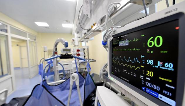 В Італії зафіксували понад 101 тисячу смертей від COVID-19