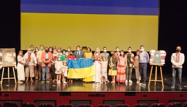Українці в ОАЕ провели громадські читання, на яких поезія Шевченка звучала кількома мовами