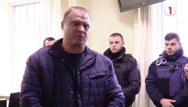 Організатора антитарифних мітингів на Закарпатті Павлова оголосили в розшук