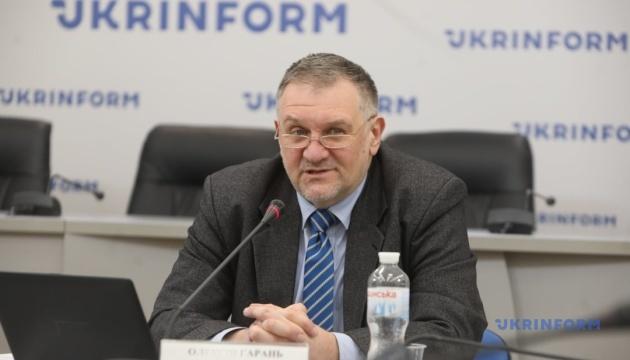 Понад 65% українців не вірять, що Росія буде наддержавою