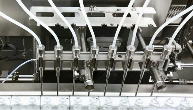 Японська компанія почала виробництво вакцини AstraZeneca