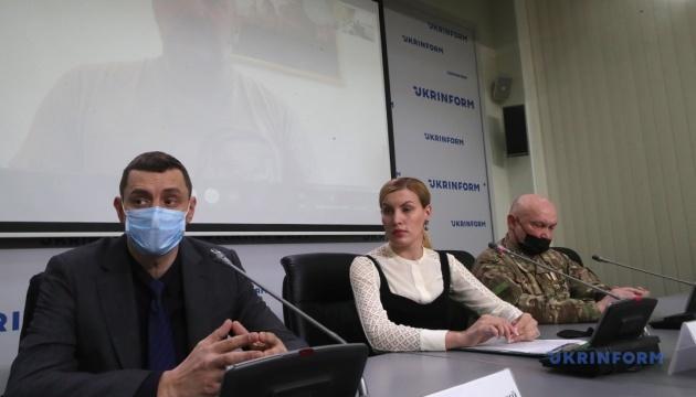 Добровольческое движение - феномен Украинской армии